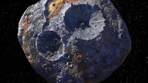 Photo of У небезпечній близькості від Землі 5 лютого пролетить гігантський астероїд
