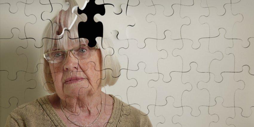 Photo of Вчені запропонували лікувати старече слабоумство за 20 років до його початку
