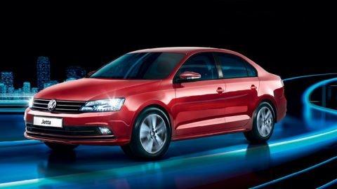 Photo of Оприлюднені результати першого тест-драйву Volkswagen Jetta