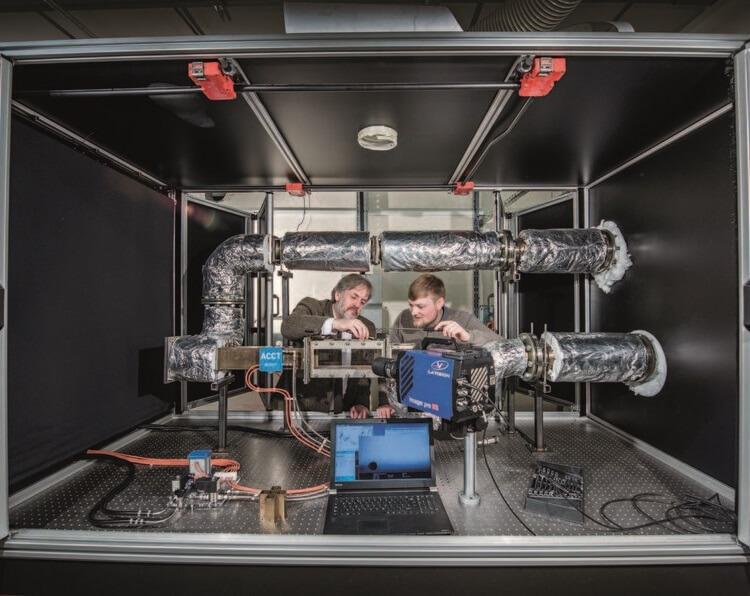 Photo of Вчені знайшли спосіб радикально знизити шкідливі викиди дизельних моторів