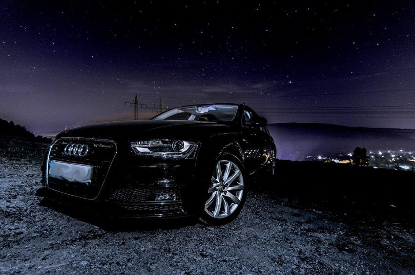Photo of Audi представила тизер нового кросовера Audi Q8