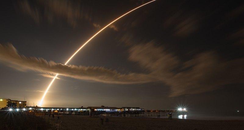 Photo of Космічна ракета-«аутофаг» пожирає сама себе
