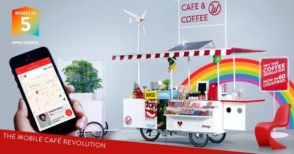 Photo of Яким буде магазин майбутнього: без продавців, каси готівки