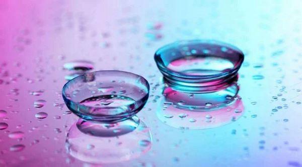 Photo of Створені контактні лінзи, які допоможуть дальтоникам розрізняти кольори