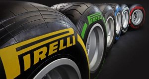 pirelli летняя резина
