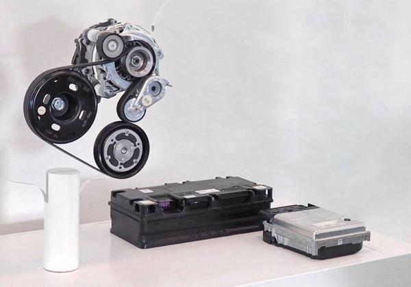 Photo of Volkswagen представив нові силові установки: гібриди і турбодвигун на газі