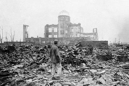 Photo of Вчені визначили справжні наслідки ядерного вибуху в Хіросімі