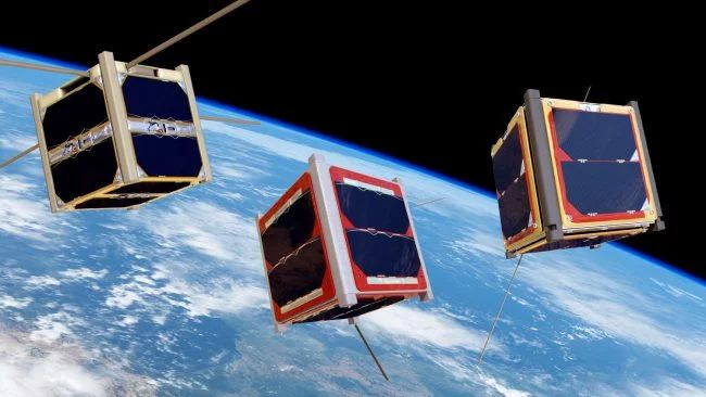 Photo of Крихітний супутник зняв Землю з відстані 1 мільйона кілометрів
