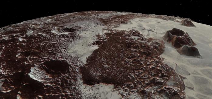 Photo of Вчені створили повномасштабні карти Плутона