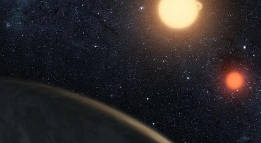 Photo of Блукаюча зірка змінила склад Сонячної системи