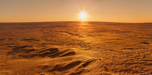 Photo of Експерти сумніваються, що США відвідають Марс до 2030 року