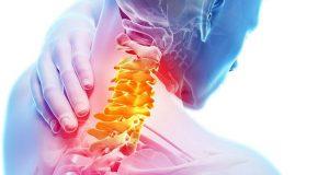 Причины шейного остеохондроза связаны с естественным старением организма или развитием патологии хрящевой и костной ткани.