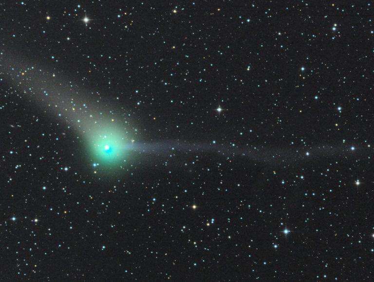 Photo of Комета «Неймовірний Халк» зблизиться із Землею 7 серпня