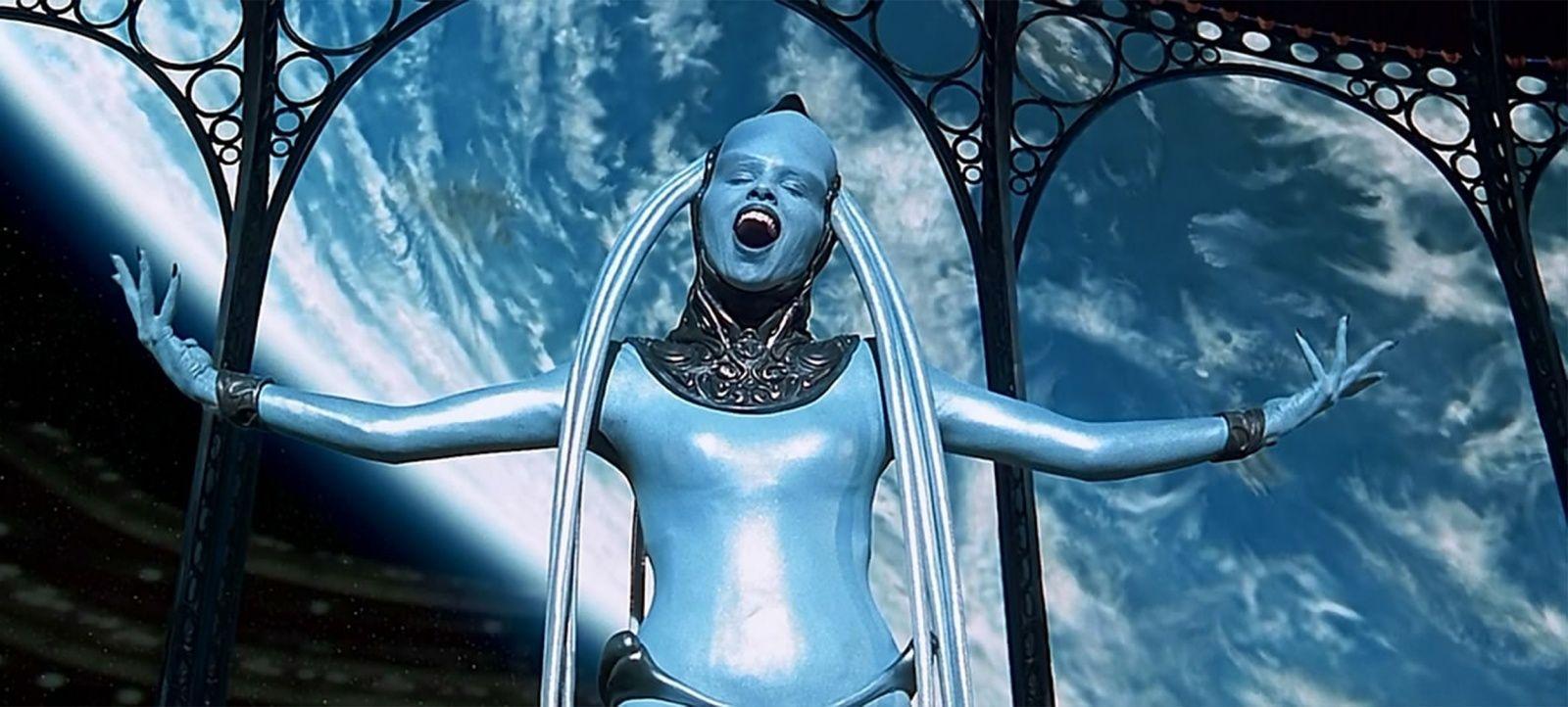 Photo of Вчений запропонував шукати інопланетян за допомогою музики