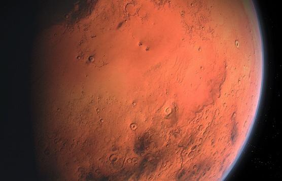 Photo of Землю запропонували перемістити на орбіту Марса
