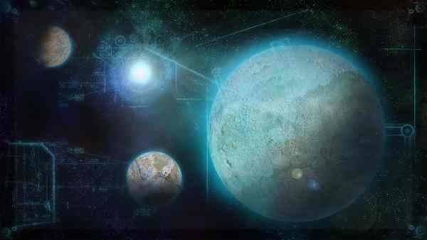 Photo of Отримані сигнали від найтаємничішого об'єкту у Всесвіті