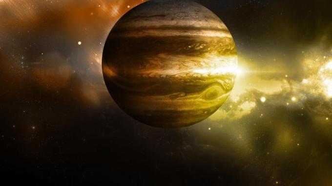 Photo of Як Юпітер зміг вирости до таких гігантських розмірів?