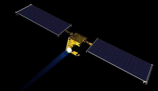 Photo of Кінетичний удар захистить Землю від зіткнення з астероїдами