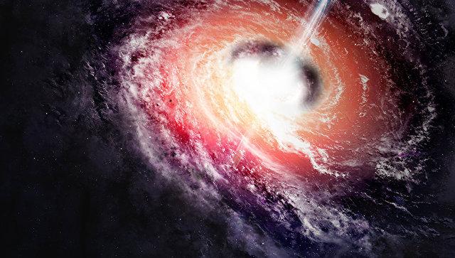 Photo of Вчені намагаються розгадати таємницю білих дір у Всесвіті