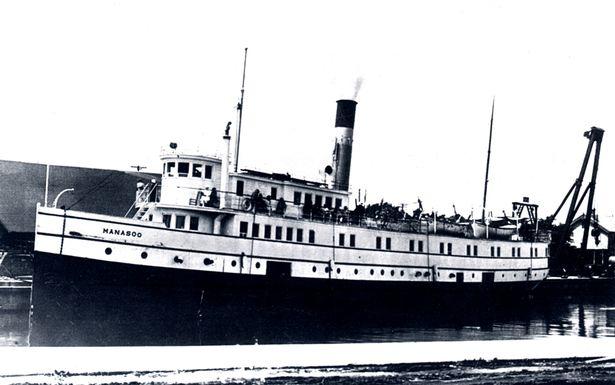 Photo of Виявлений «проклятий» британський корабель, що затонув 90 років тому