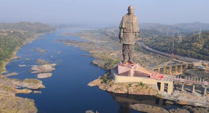 Photo of В Індії побудували гігантську статую