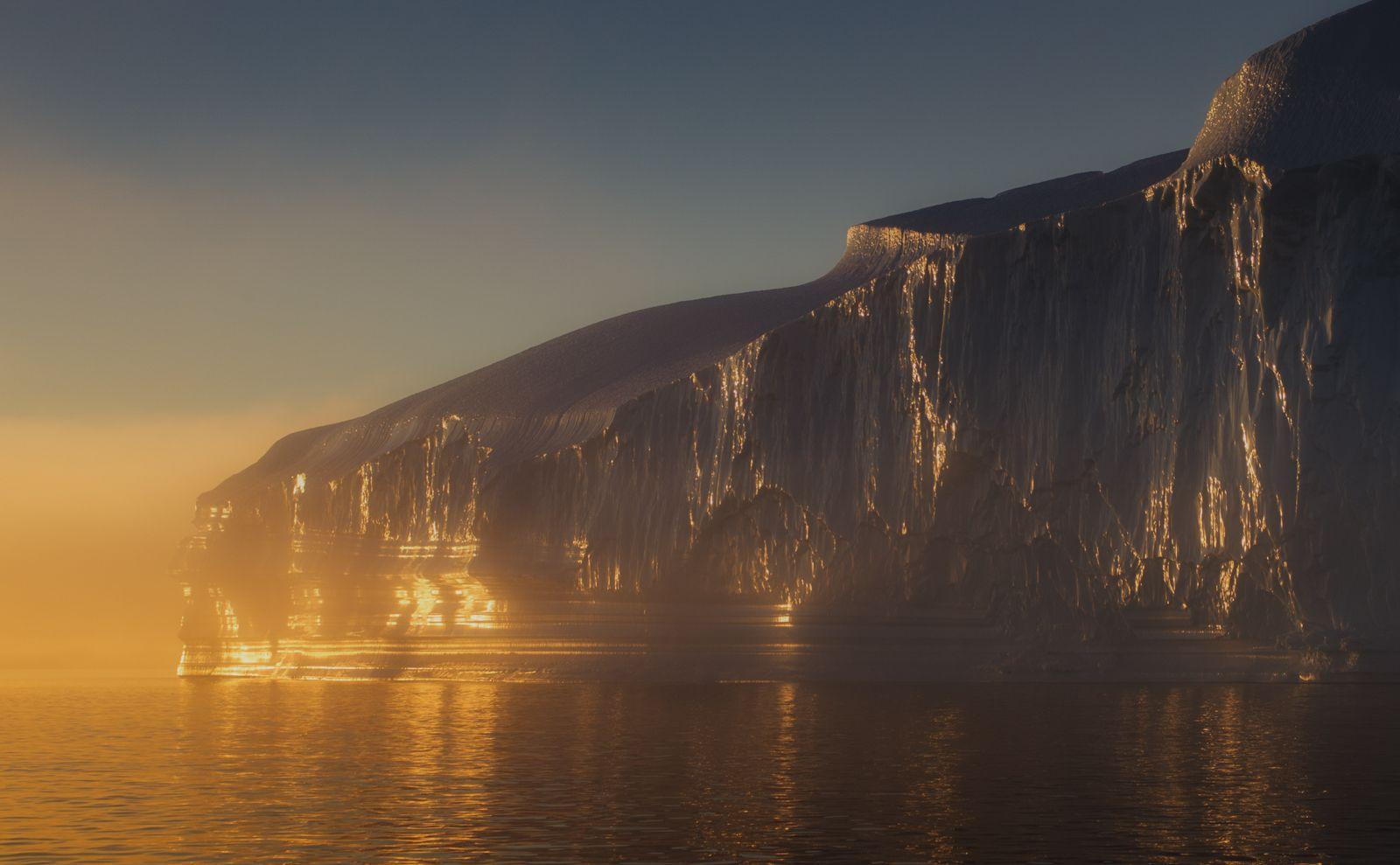 Photo of Антарктиду, крім глобального потепління, плавлять підземні джерела