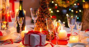 Правила подготовки ресторана к новому году