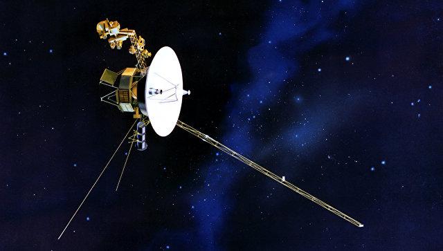 Photo of Вихід «Вояджера-2» в міжзоряне середовище очікується в грудні
