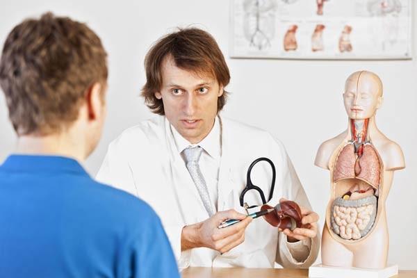 Photo of Головні міфи про здоров'я печінки