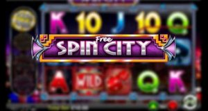 casino Spin City