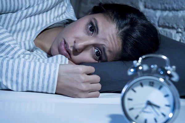 Photo of Про які проблеми зі здоров'ям сигналізує безсоння