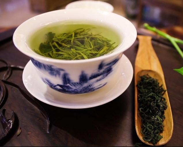 Photo of Вчені назвали найсильніший чай від безсоння