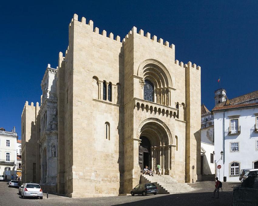 Photo of У середньовічному соборі Португалії знайдений новий руйнівний вид грибка