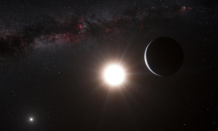 Photo of Вчені США відправлять зонд в далекий космос