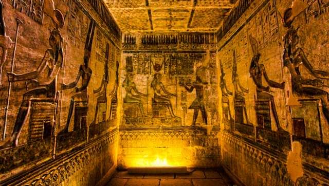 Photo of Вчені розкрили таємницю незвичайної мумії дівчинки з портретом в Єгипті