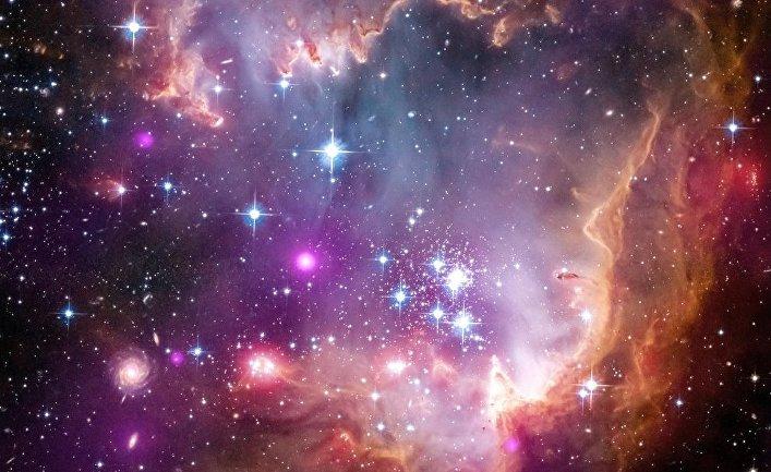 Photo of Весь пісок на Землі може мати зоряне походження
