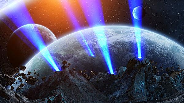 Photo of Астрономи запідозрили інопланетян у перешкодах при спостереженні