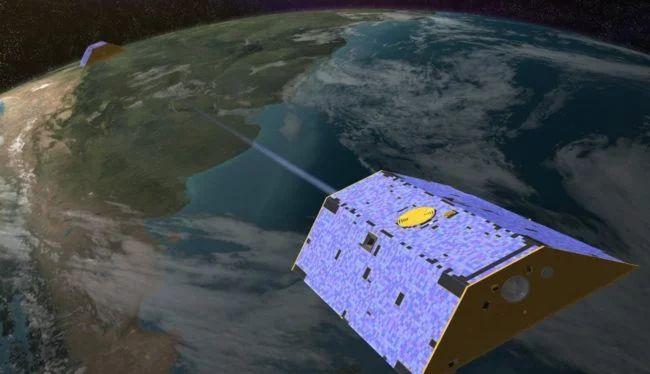 Photo of Як супутники допомагають прогнозувати посуху та пожежі
