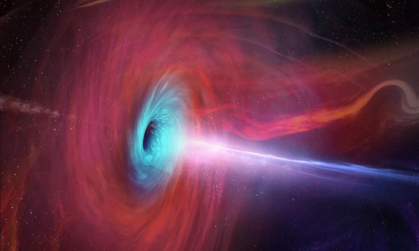 Photo of Астрономи підтвердили реальність існування «неможливого» двигуна з негативною енергією