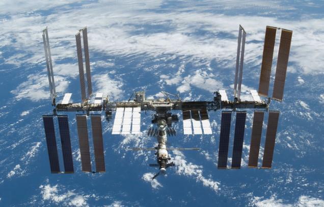 Photo of У березні Boeing планує запустити перше «таксі» для астронавтів