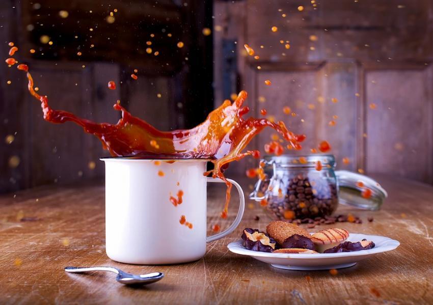 Photo of Вчені розкрили рецепт ідеальної кави