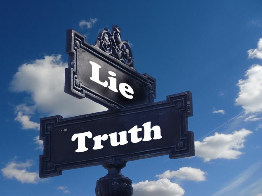Photo of Вчені: Звичка брехати здатна змінити мозок людини
