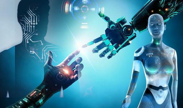 Photo of Роботи замінять людей вже протягом 50 років
