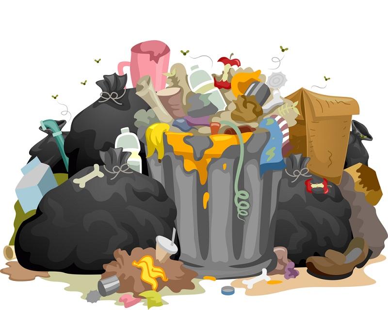 Photo of Ультрафіолет допомагає позбутися від сміття