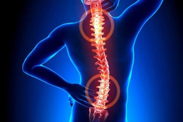 Photo of Лікарі дали рекомендації, як зберегти здоров'я хребта
