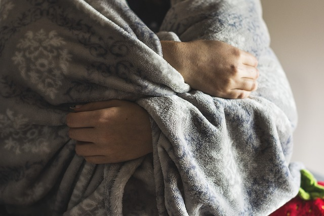 Photo of Жінка захворіла смертельно небезпечною алергією на холод