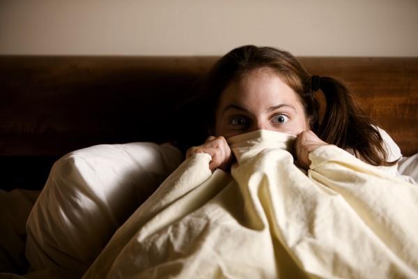 Photo of Як позбутися від нічних кошмарів?