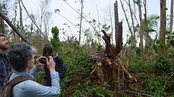 Photo of Вчені назвали нову небезпеку тропічних ураганів в Атлантиці