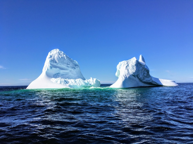 Photo of Льодовики Землі щорічно втрачають 335 млрд тонн внаслідок танення