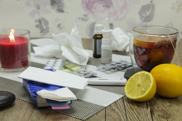 Photo of Медики назвали ключові симптоми переходу застуди в пневмонію
